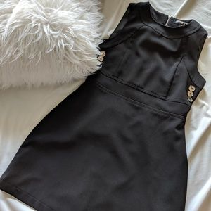 Black Dress. Size S